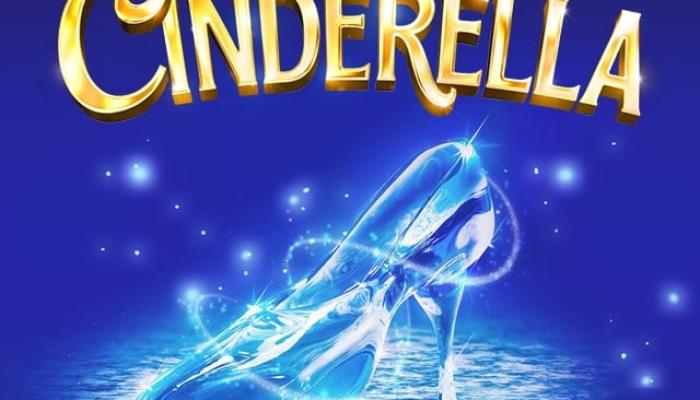 Cinderella - Blackpool