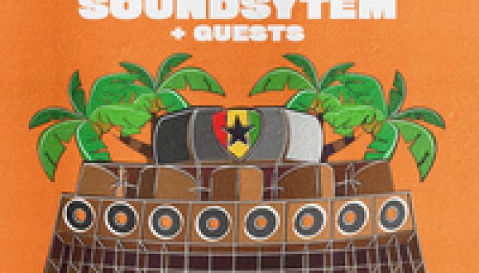 Mungo's Hifi Soundsystem