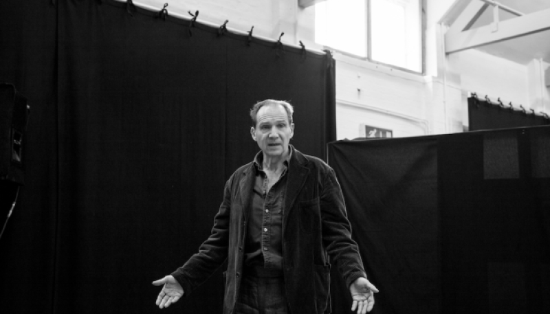 T.S. Eliot's Four Quartets by Ralph Fiennes set to reopen the Theatre Royal Bath this May