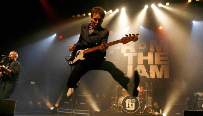 """From the Jam €œSound Effects 40th Anniversary"""" + the Selecter Too M"""