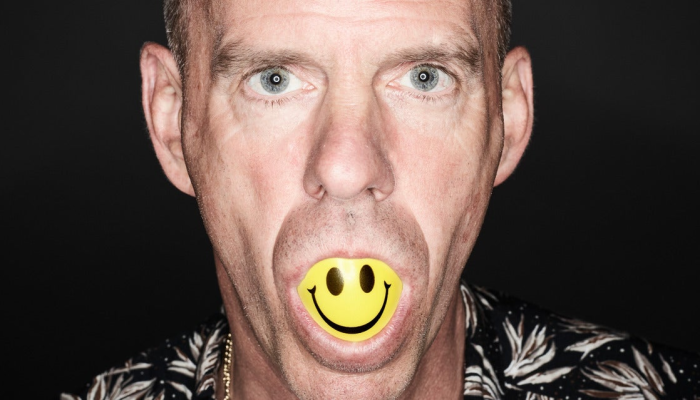 Fatboy Slim - We've Come a Long Long Way Together Tour