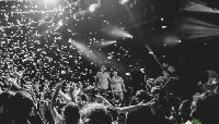 Reggaeton Party Vs Latino Fest - LONDON WE ARE BACK!!