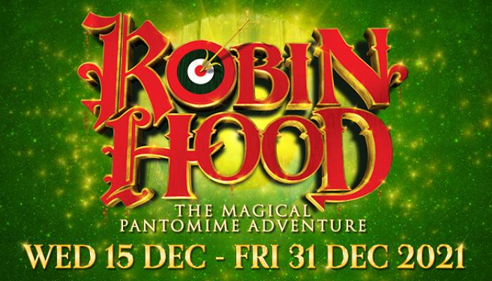 Robin Hood Hastings