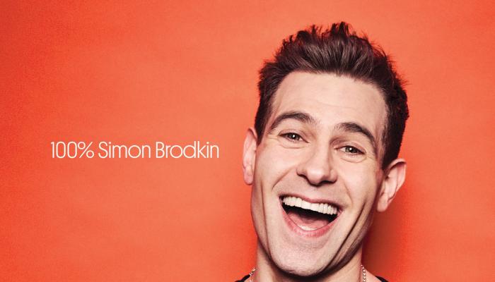 Simon Brodlin - Troublemaker