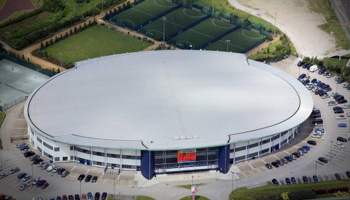 Bolton Arena