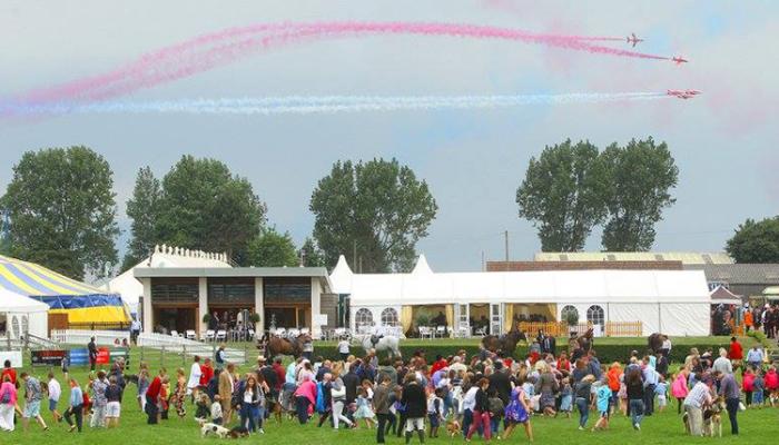 Lincolnshire Showground