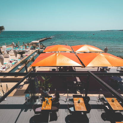 Anima Beach Club