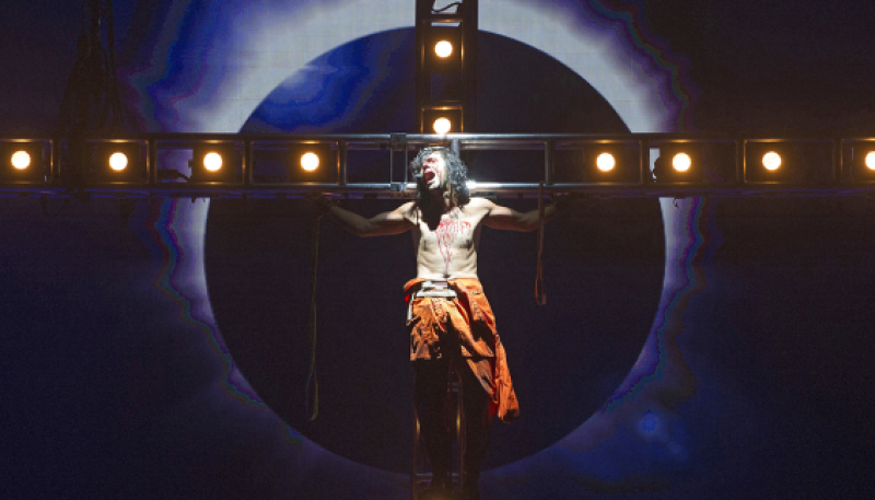 Stream Andrew Lloyd Webber's Jesus Christ Superstar this Easter