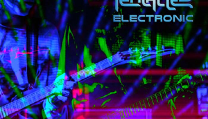 Ozric Tentacles Electronic - Matinée