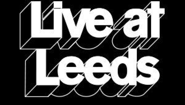 Live At Leeds 'In The City' 2021