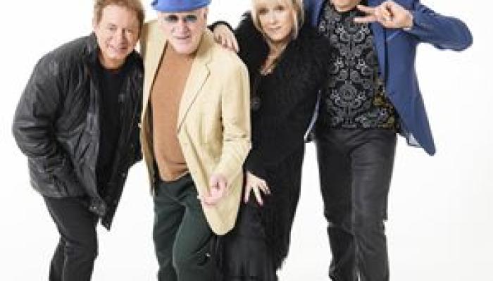 Shakatak 40th Anniversary Tour