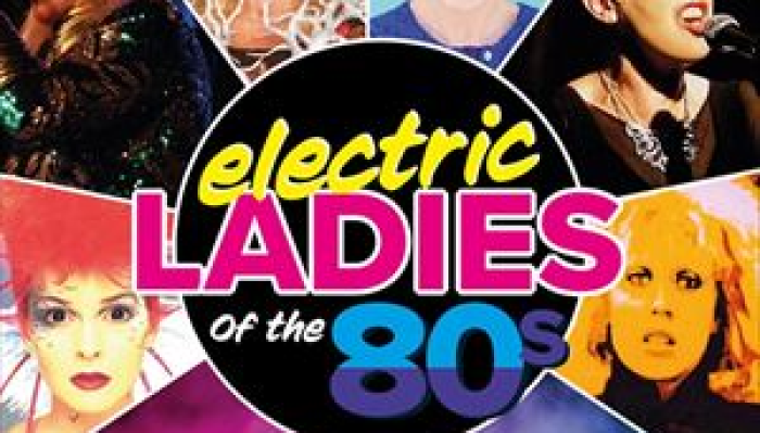 Toyah & Hazel O'Connor: Electric Ladies of the 80s
