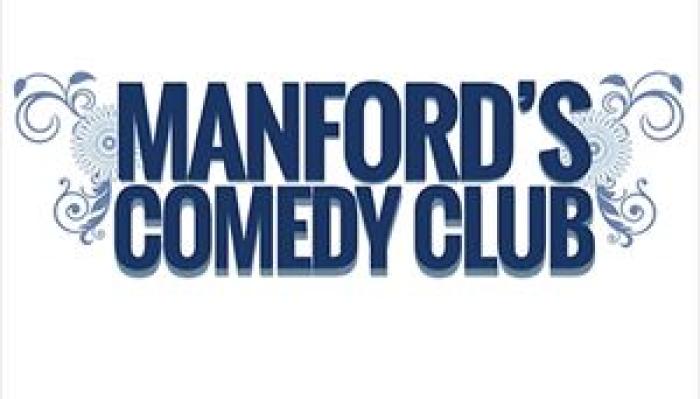 Manford's Comedy Club | Chorley