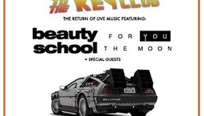 Back To The Key Club