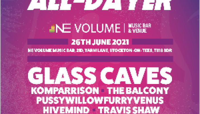 Freedom All-Dayer