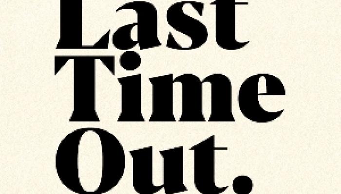 Last Time Out #2 Ft. Matthew Halsall, Jake Mehew