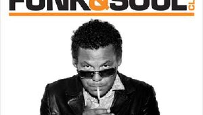 The Craig Charles Funk & Soul Club + Support