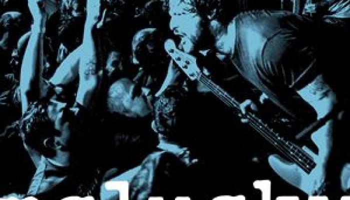 McLusky - Do Dallas 20th Anniversary