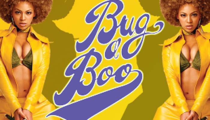 Bug'a'Boo Welcome Back Special at Concorde 2