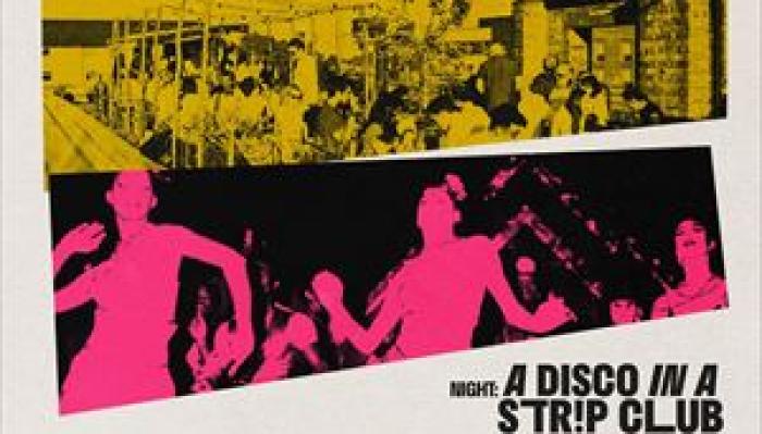 Metropolis Summer Disco Series:Day & Night Parties