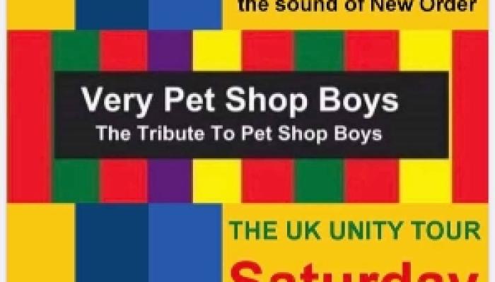 True Order & Very Pet Shop Boys