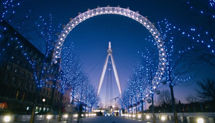 Lastminute.com London Eye - Fast Track Tickets