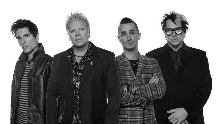 The Offspring Plus Special Guests the Hives + Support