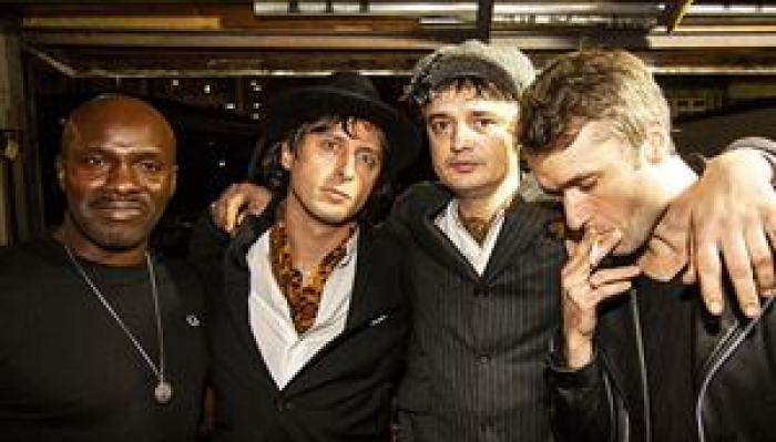 The Libertines - Giddy Up A Ding-Dong Tour