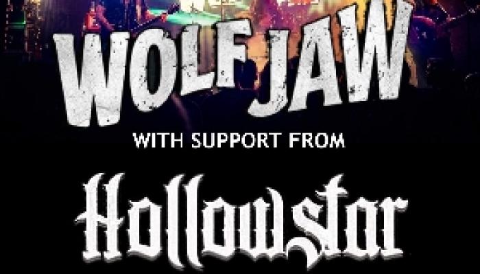 Wolfjaw