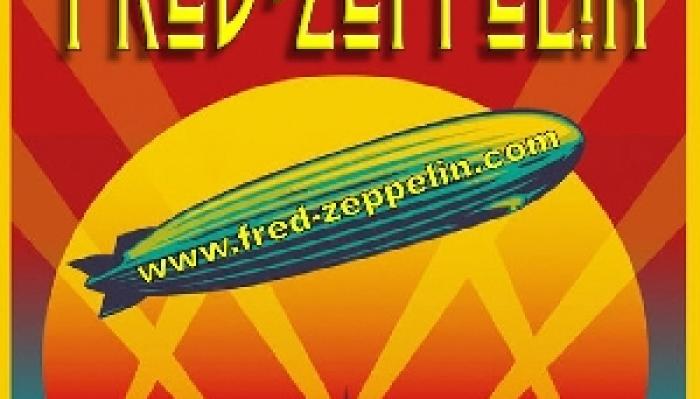 Fred Zepplin