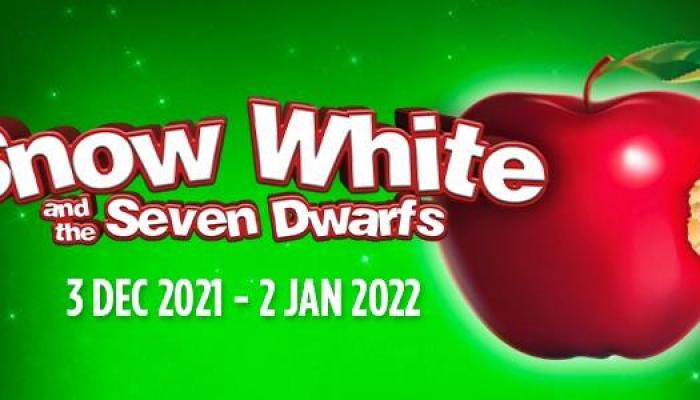 Snow White St Albans