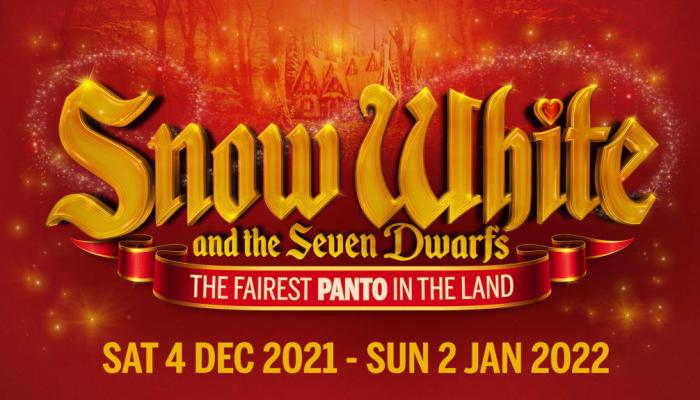 Snow White Woking