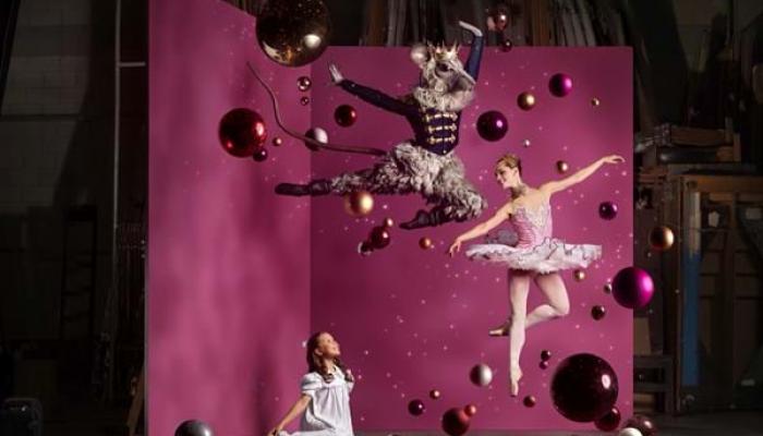 Scottish Ballet's The Nutcracker - Christmas 2O21