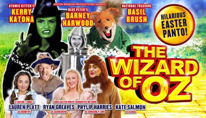 Wizard of Oz Gravesend
