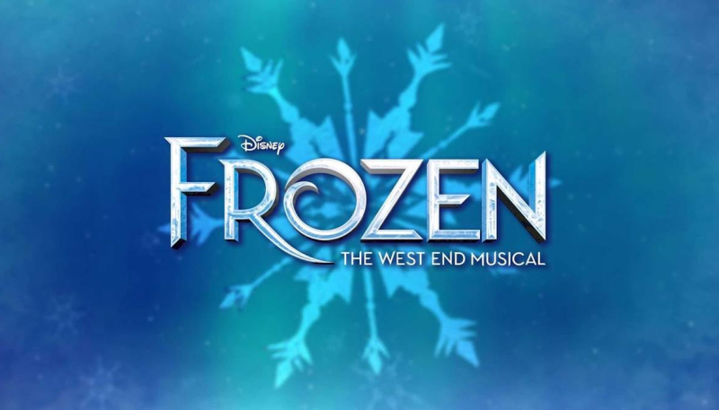Frozen has realeased new cast portraits ahead of their London premiere