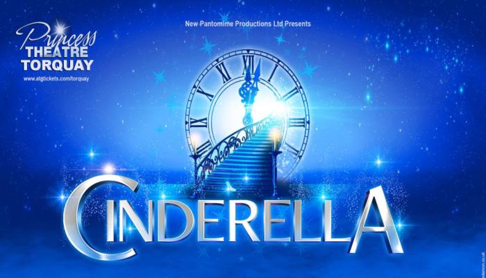 Cinderella Torquay