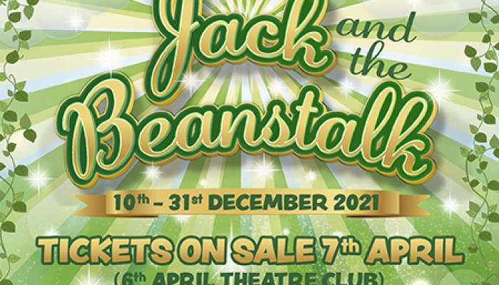 Jack & The Beanstalk Camberley