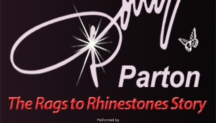 Dolly Parton - The Rags To Rhinestones Story