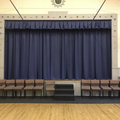 The Curtain Co