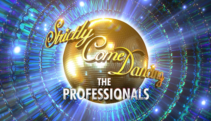 Strictly Come Dancing the Professionals Tour 2021