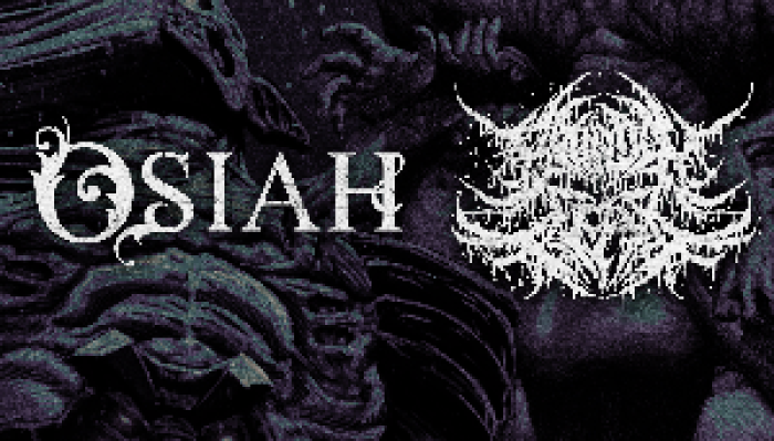 Osiah / Bound In Fear