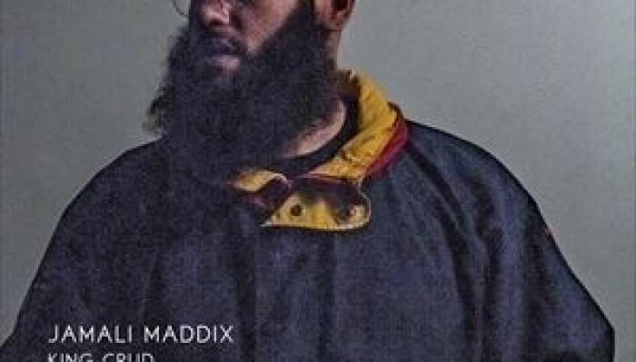 Jamali Maddix: King Crud