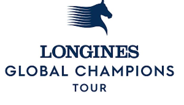 Longines Global Champions Tour Of London 2021