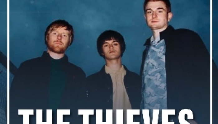 The Thieves + Support