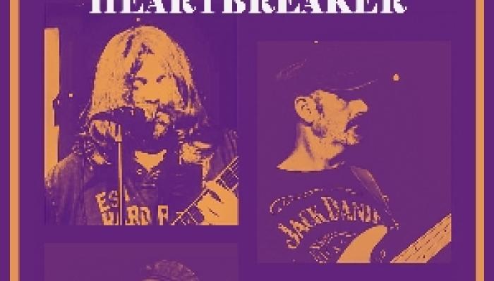 Sons Of Zepplin & Heartbreaker