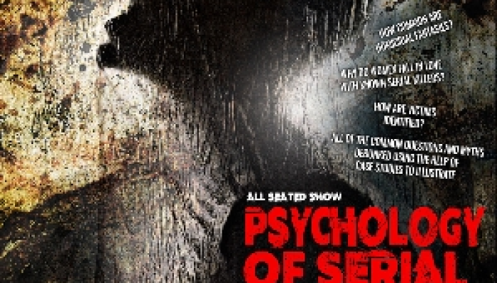 Psychology of a Serial KIiller