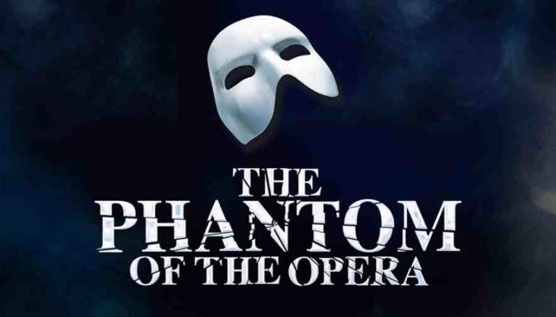 New West End cast revealed for Phantom of The Opera