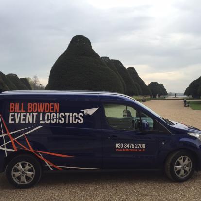 Bill Bowden Event Logistics Limited