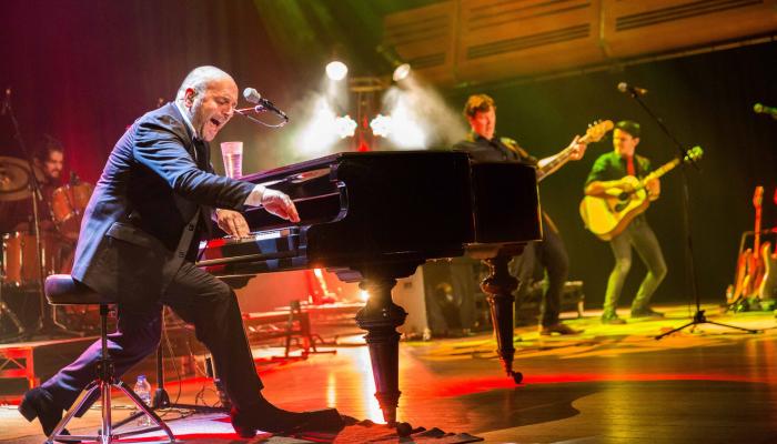 The Billy Joel Songbook