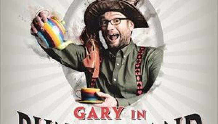 Gary Delaney - Gary In Punderland